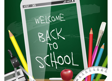 First day of School Sept. 18th