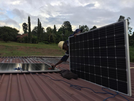 Does Your Solar Panels Need Earthing?