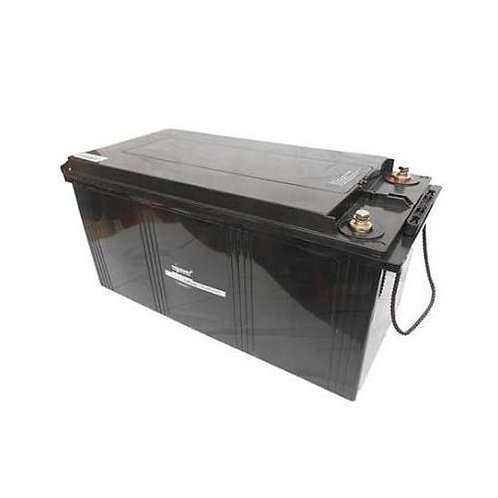 Mpower 200Ah/12v Deep Cycle Inverter Battery (Nigeria)