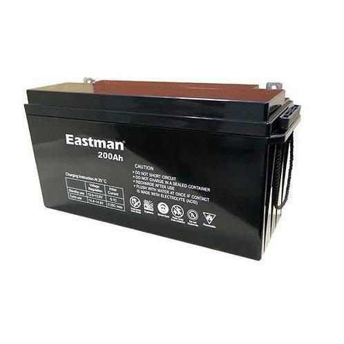 Eastman 200Ah 12V Inverter Battery (Nigeria)