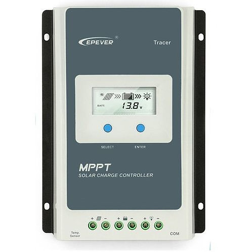 Epever 40A 12/24V MPPT Solar Charge Controller (Nigeria)