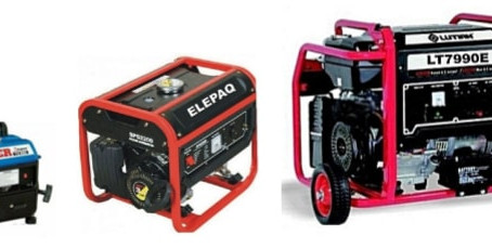 True Generator Cost