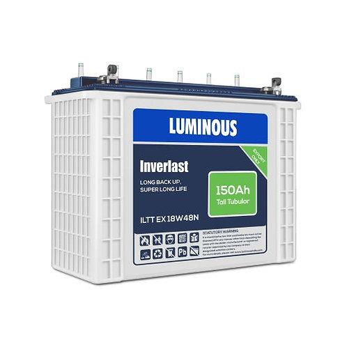 Luminous Tubular Battery - 150AH/12V (Nigeria)
