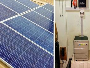 Solar Power in Nigeria
