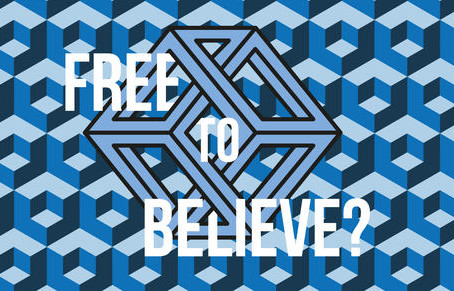 Why both atheists and Christians need to believe in free will