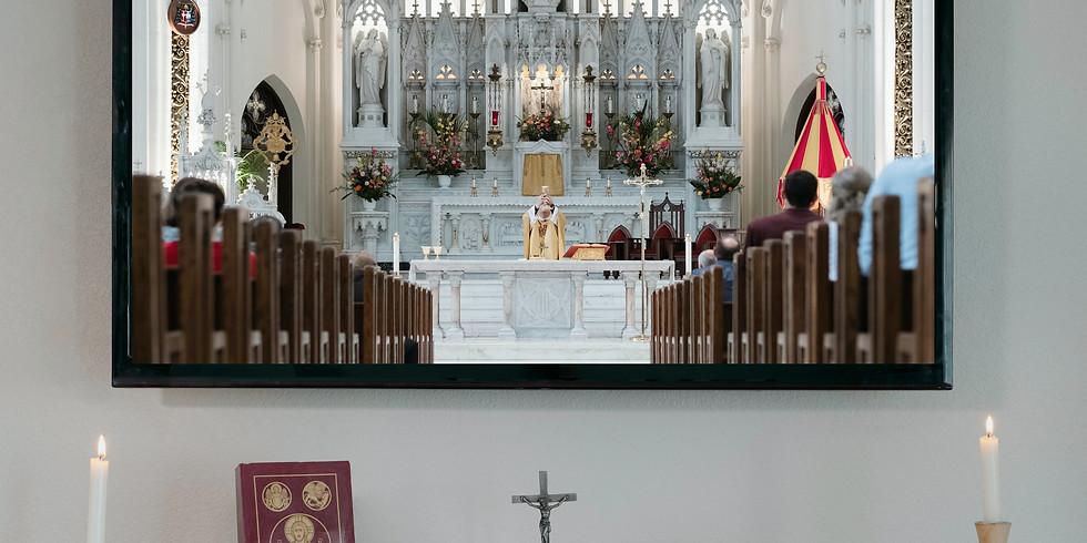 Technology for Hybrid Church