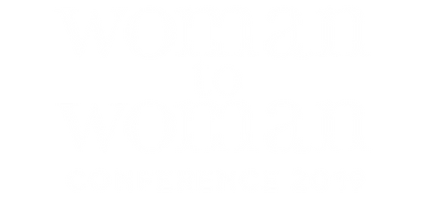 Woman to Woman 2019 logo.png