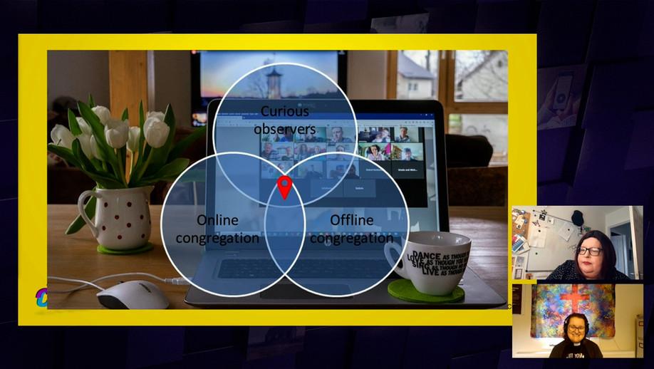 Online or Offline?