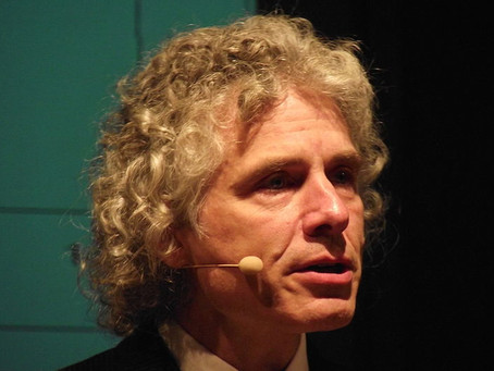 Enlightenment and Progress, or why Steven Pinker is wrong