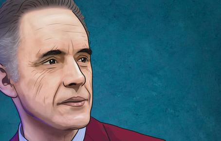 Is Jordan B Peterson the saviour of Christianity?