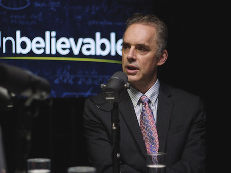 'We're living on the corpse of our ancestors': Jordan Peterson is right about the secular West