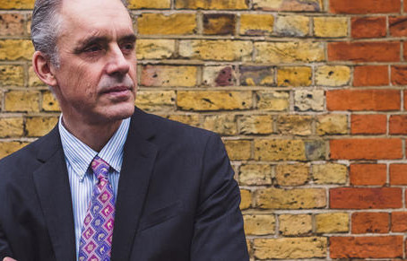 What's stopping Jordan Peterson from rejecting Jesus' resurrection?