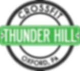 CrossFit Thunderhill
