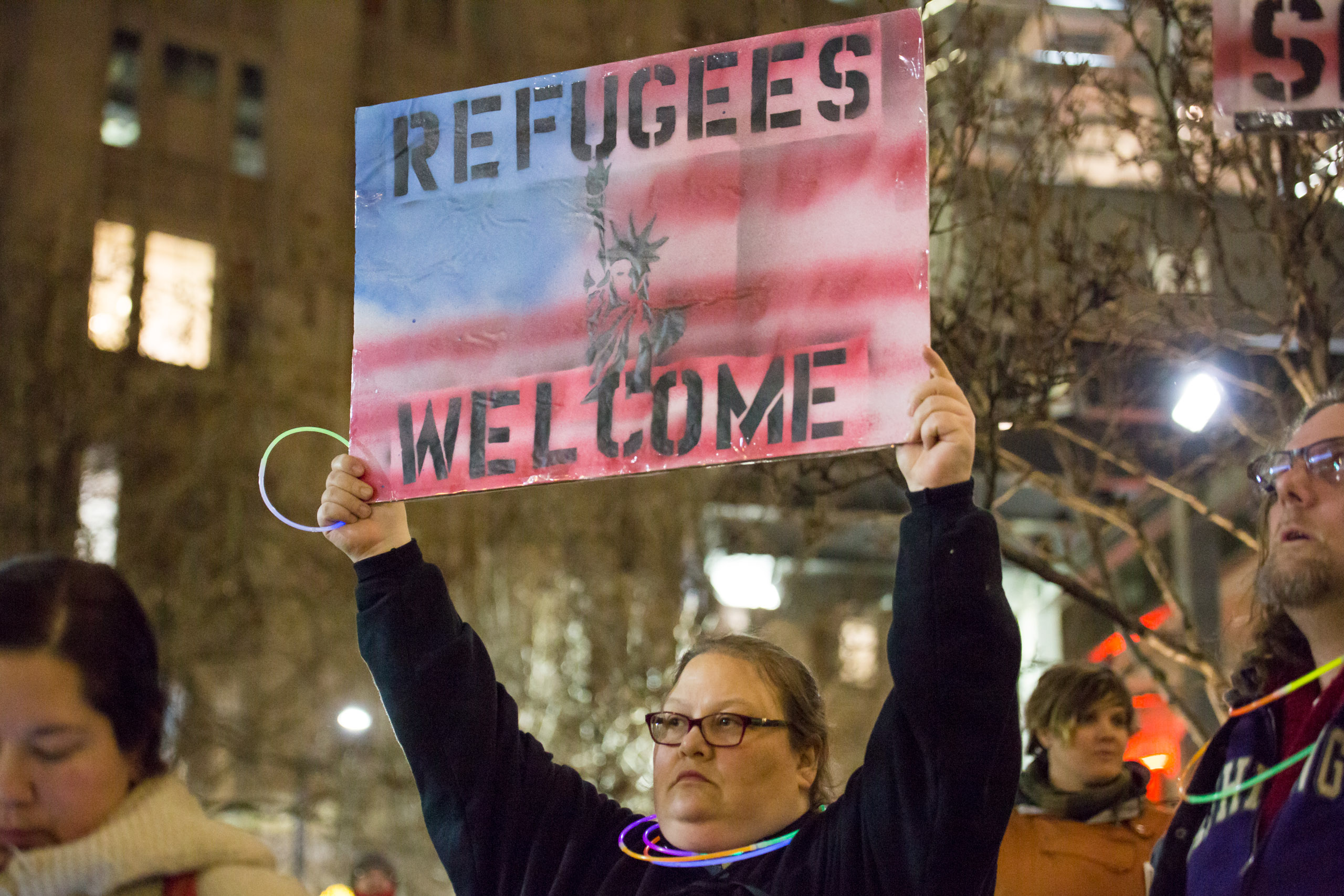 March for Immigrants
