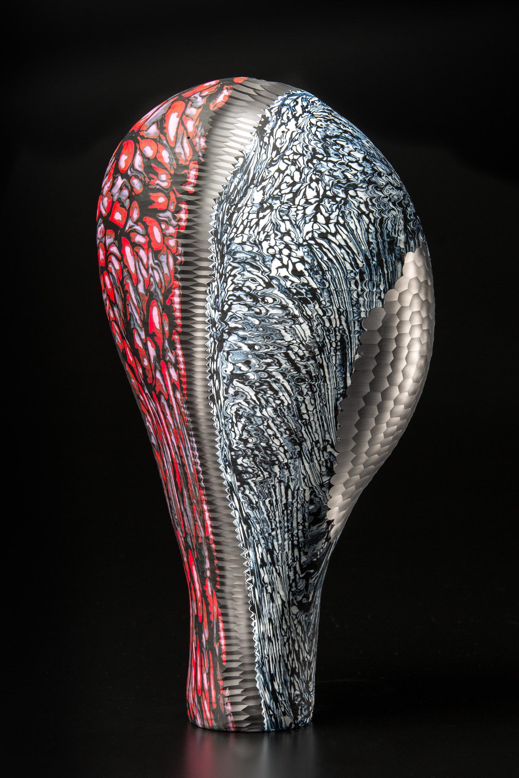 artist Jimmy Anderegg