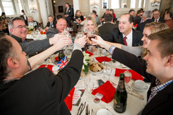 Business Party Photography