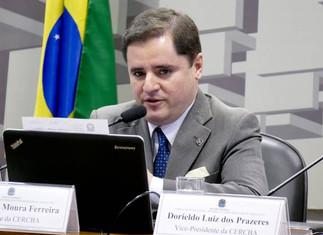 Reporte sobre o novo Código Brasileiro de Aeronáutica deve ser submetido em março
