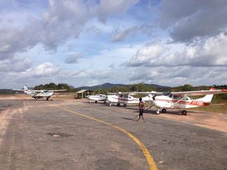 O transporte aéreo regional no Brasil - Revista Advogado