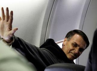 Ao Futuro Presidente: A Aviação que Precisava Acontecer