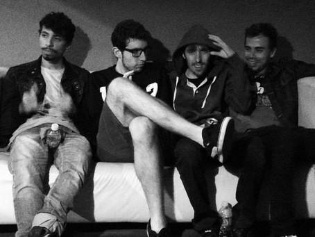 """Do nada, a Infante lançou o single """"Vem e Vai"""""""