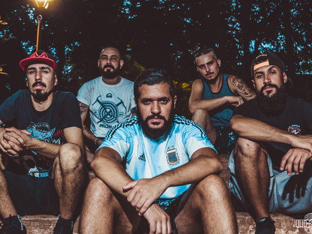 FOR BETTER DAYS - Guarulhos(SP)