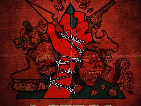 Em novo clipe, REMATTE denuncia bárbarie social brasileira
