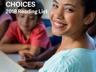 Teacher's Choice Reading List