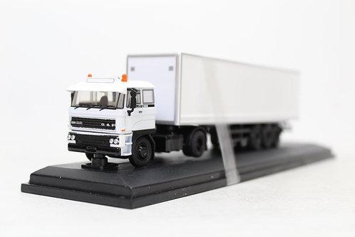 Oxford DAF 280 Plain White Lorry C5