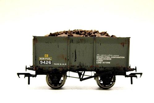 Bachmann BSC 9426 Open Iron Ore Wagon OO Gauge 1/76 R1