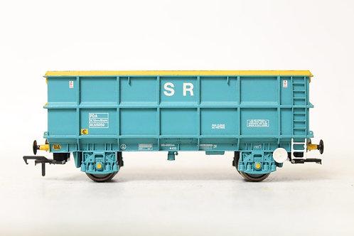 Bachmann 33-434 POA Scrap Wagon Weathered OO Gauge (B15)