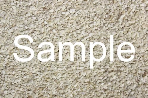 3mm White Ballast - Sample Pack
