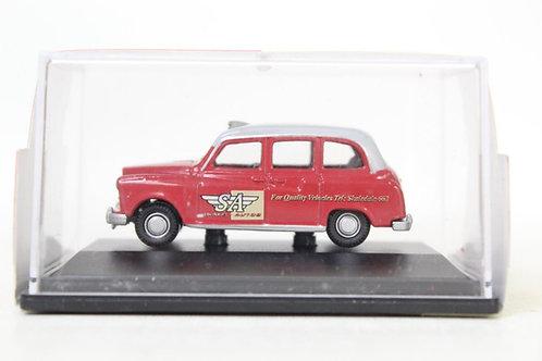 Hornby FX3 Taxi SkaleAutos M10