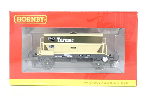 Hornby R6829 PGA 'Tarmac' Open Hopper Wagon (3 pack) U4