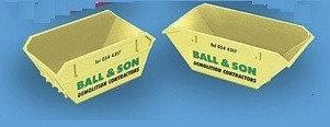 ModelScene 5088B Skip Ball & Son