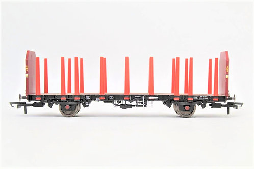 Hornby R6467 OTA Timber Wagon '110209' OO Gauge (B18)