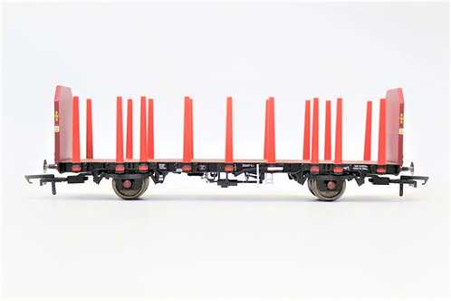 Hornby R6466 OTA Timber Wagon '110292' OO Gauge (B17)
