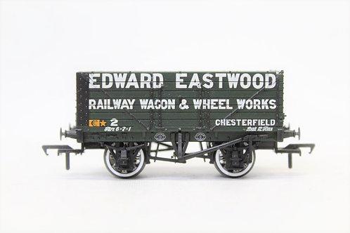 Bachmann 37-080K 7 Plank Edward Eastwood Open Wagon OO gauge 1/76 (O17)