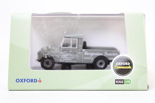 "Oxford Land Rover Series 1 109"" 'Ferguson Tractors' U8"