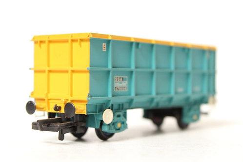 Bachmann 33-426 51T POA/SSA Scrap Wagon OO Gauge (B24)