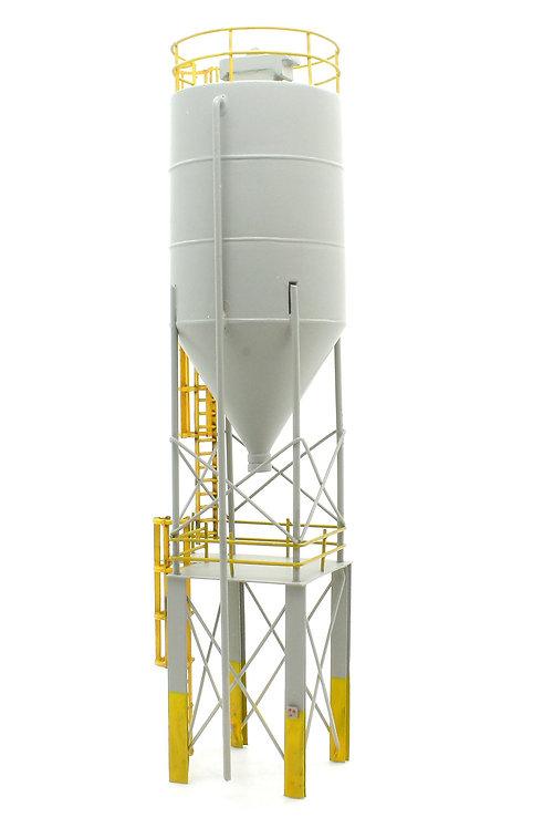 Bachmann 44-054 Industrial Silo OO Gauge 1/76 C19/20