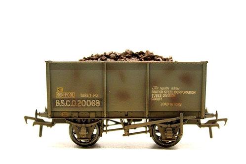 Bachmann BSC Open Iron Ore Wagon OO Gauge 1/76 R1