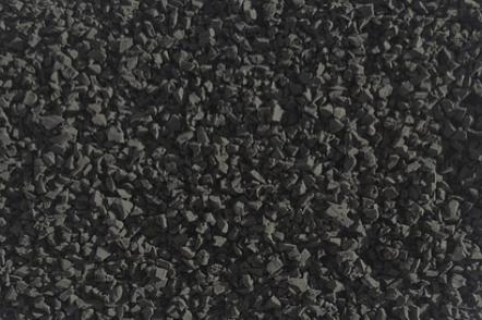 3mm Coarse Model Coal