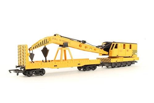 Hornby R6369 Breakdown Crane B8