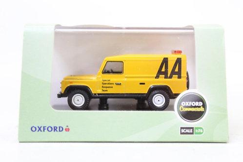 Oxford Land Rover Defender AA U10