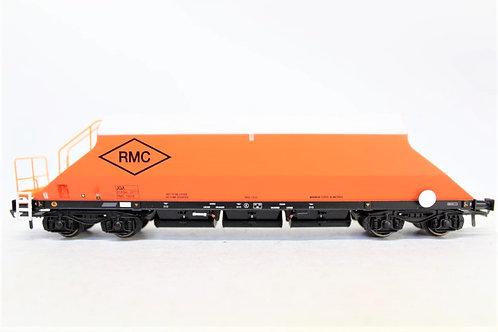 Bachmann 37-326A 90T Hopper Wagon 'RMC' N21