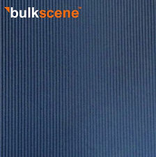 Warehouse Blue 1mm Corrugated Metal (16)