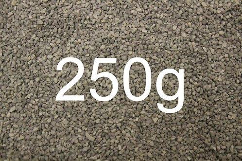1mm Grey Track Ballast 250g