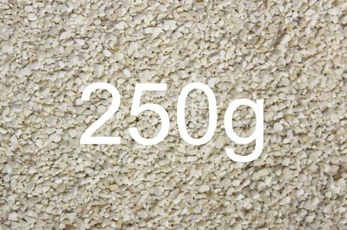 3mm White Ballast - 250g