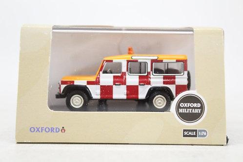 Oxford Land Rover Defender Station Wagon 'RAF Northolt' U9