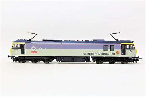 Lima L204708 Electric Locomotive Railfreight Class 92 OO Gauge 1/76 S1